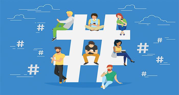 Hashtag, ¿Qué es y cómo usarlo?