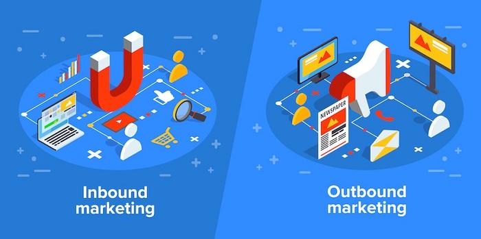 ¿Qué es el Outbound Marketing y cómo hacerlo?