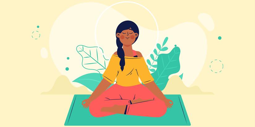 10 Técnicas de Relajación fáciles de aplicar