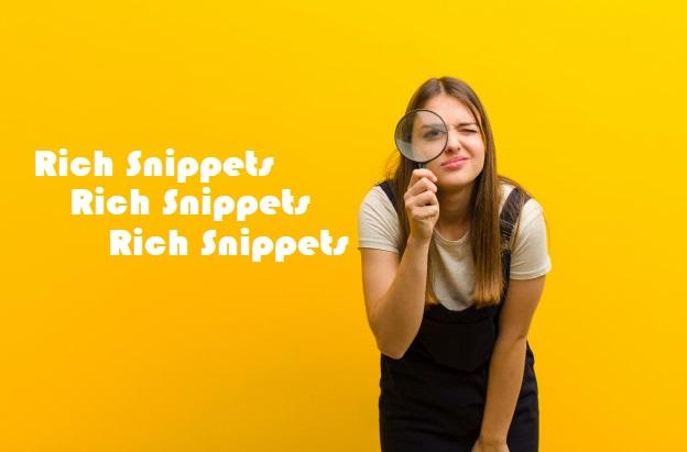 Rich Snippets: la guía definitiva
