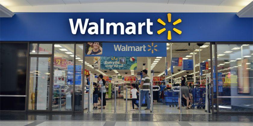 Cómo vender un producto en Walmart
