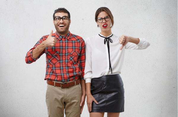 ¿Qué tipos de clientes hay y cómo tratarlos?