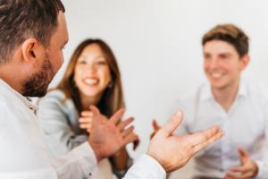 mejorar la comunicación con el cliente