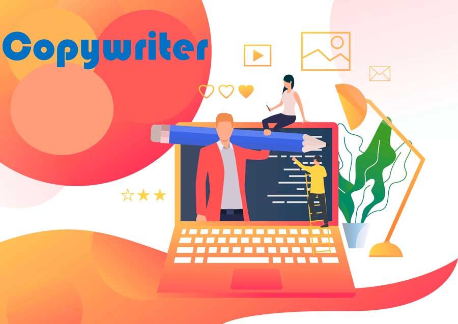 Contratar copywriter