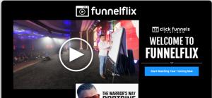 nueva funcionalidad: Funnelflix