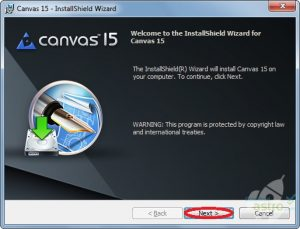 install canva