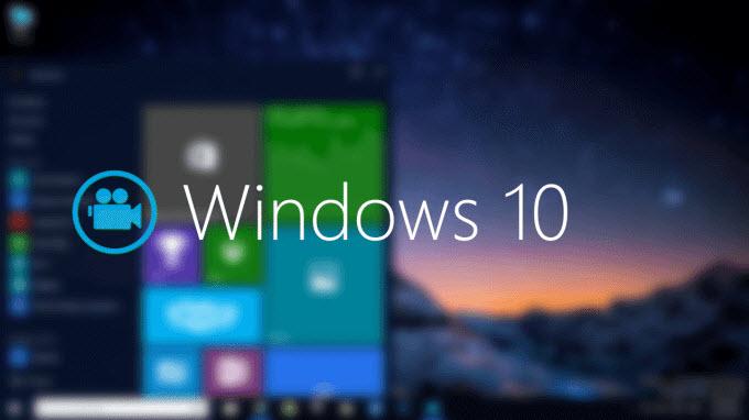 Grabar pantalla Windows 10 de forma fácil y sencilla