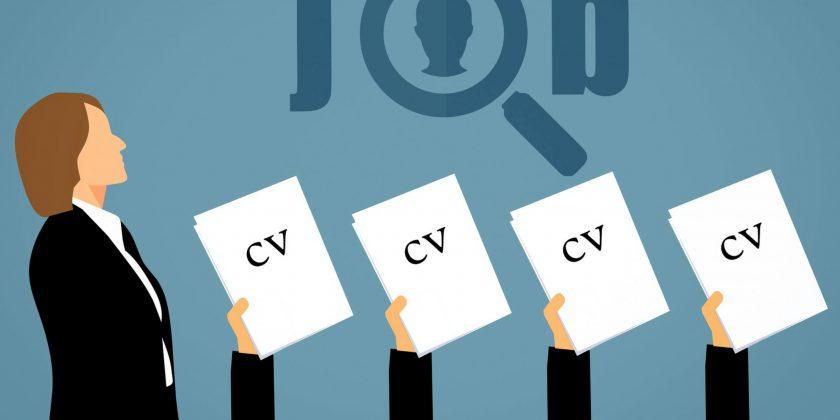 Buscar trabajo: 10 consejos que debes emplear