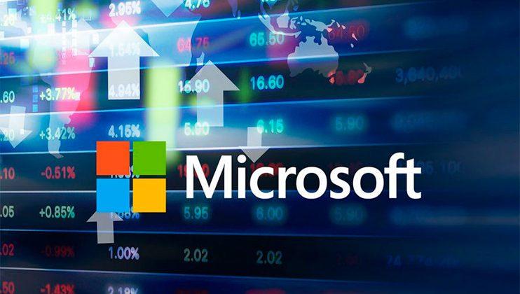 Acciones Microsoft: todo lo que debes saber para comprar