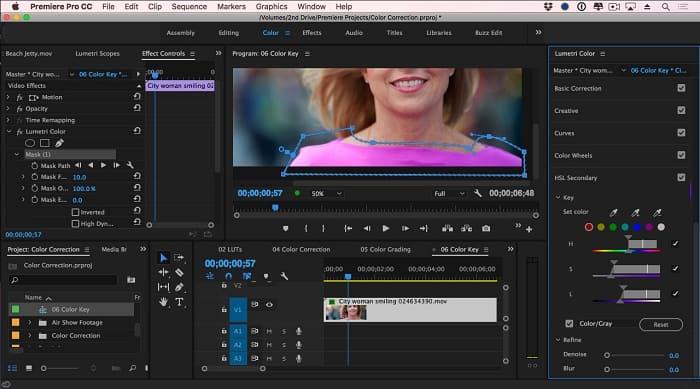 Cómo conseguir Adobe Premiere Pro