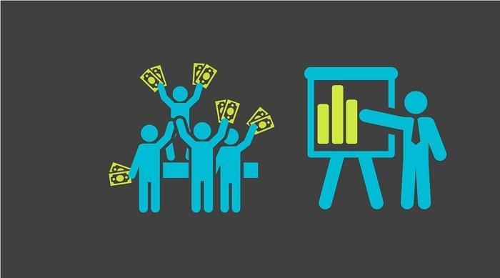 Cómo funciona el crowdfunding