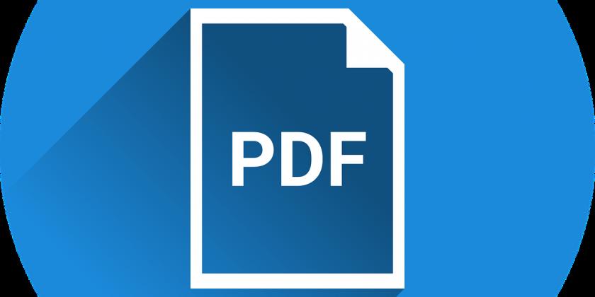 Convertir PDF en Word de forma sencilla y pocos pasos
