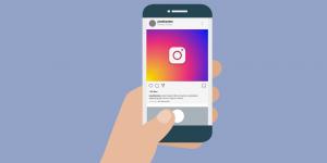 Cómo funciona Instagram