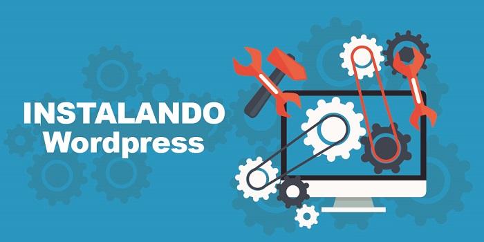 Cómo Instalar WordPress fácil en pocos pasos