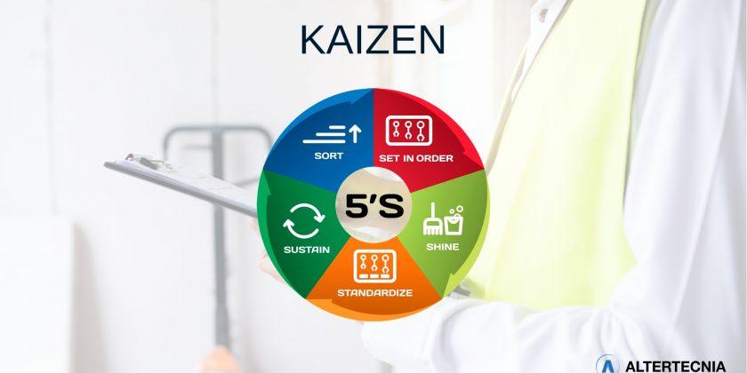 Kaizen: Qué es y cómo aplicarlo correctamente
