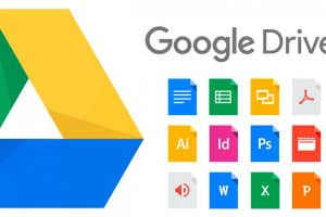 Google Drive es compatible con Microsoft de Office