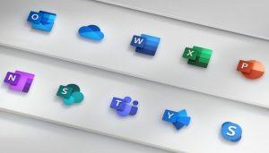 microsoft aplicaciones