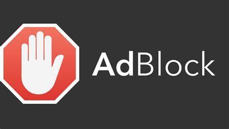 Adblock, ¿Qué es y cómo usarlo de forma correcta?