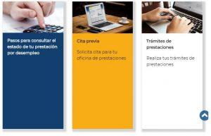Qué es el SEPE y cómo pedir Cita Previa en España 02