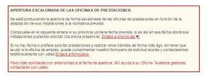 Qué es el SEPE y cómo pedir Cita Previa en España 05