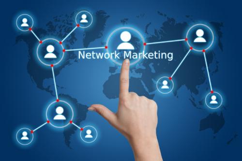 ¿Qué es el network marketing y cómo funciona?