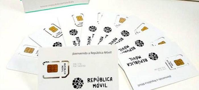 República móvil: precios, tarifas, ventajas, servicios…