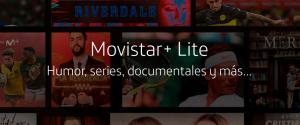 TV Movistar