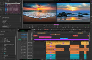 programa para editar video 4