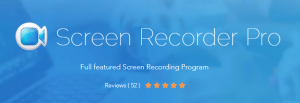 screnn recoder pro