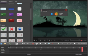 grabar y editar video