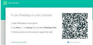 Whatsapp Web 01