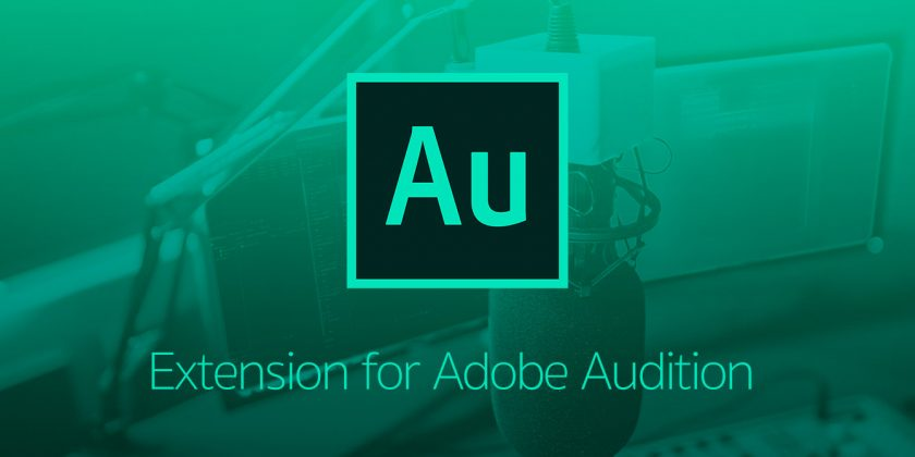Adobe audition: tutorial y como conseguirlo