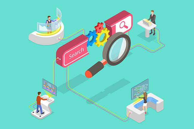 search console funciones
