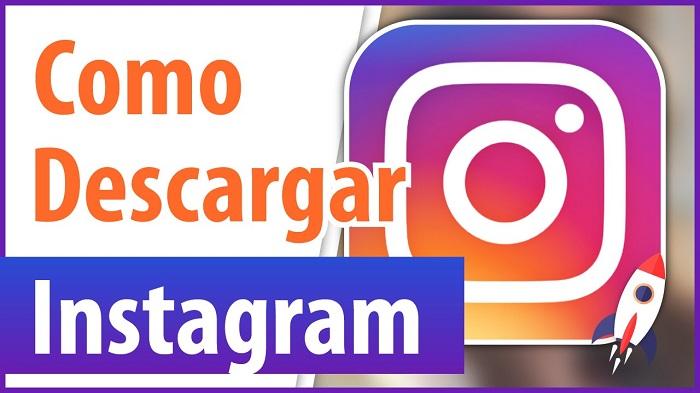 ¿Cómo descargar imágenes Instagram fácil?