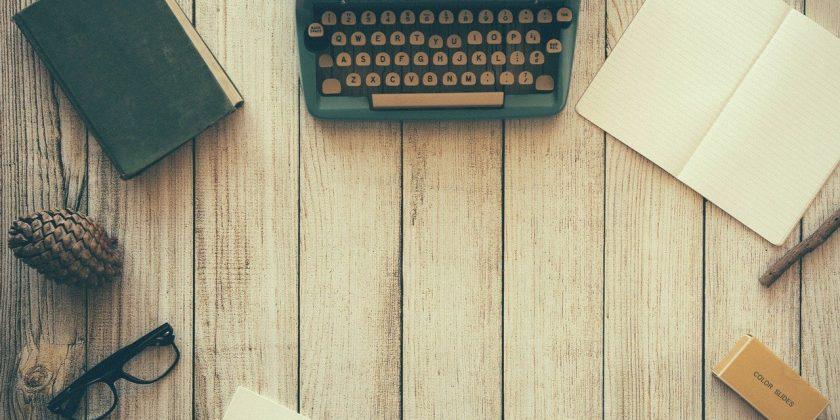 Escritura Creativa: así la puedes desarrollar