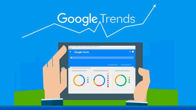 Google Trends, ¿Qué es y cómo sacarle partido?