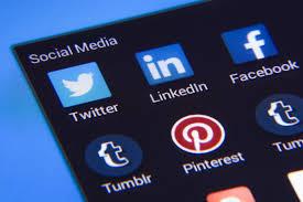 Redes sociales buscar trabajo