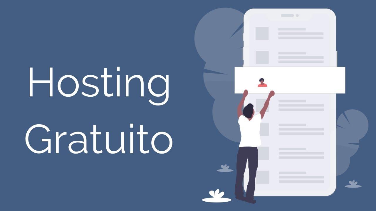 Hosting Gratuito