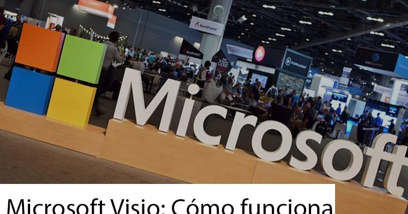 Microsoft Visio: cómo funciona y dónde descargarlo