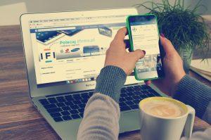 Consumo colaborativo digital