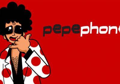 Pepephone: