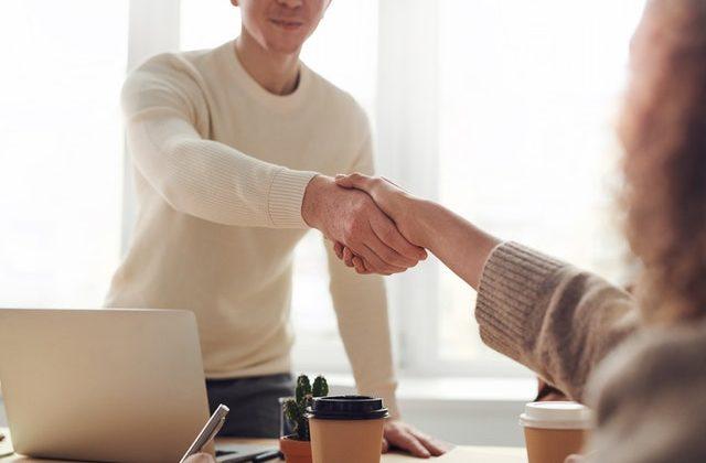 Entrevista de trabajo: 10 consejos que te ayudarán mucho