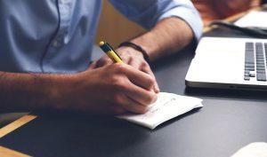 que es la escritura creativa