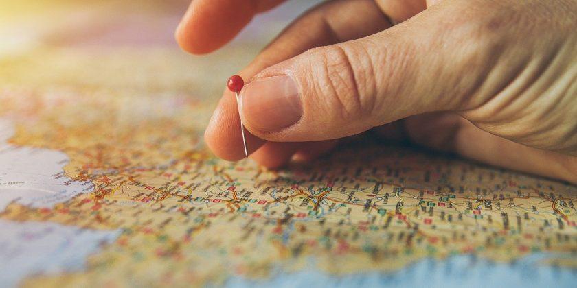 ¿Qué es un Mapa Interactivo y cómo hacerlo?