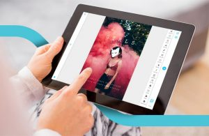 Crear portadas online