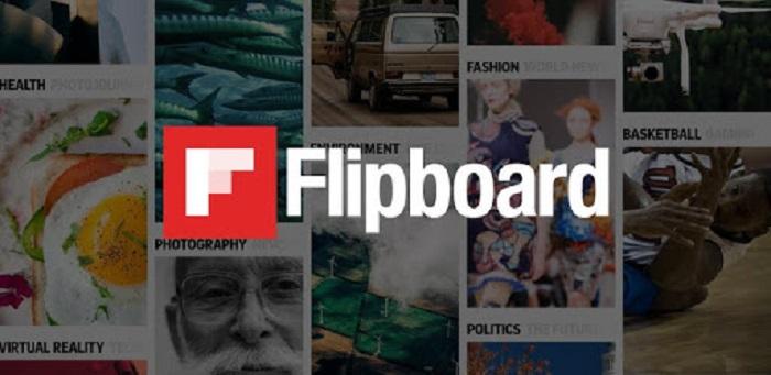 ¿Qué es un Flipboard y cómo sacarle partido?