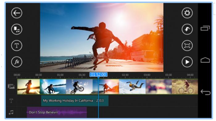 10 aplicaciones para editar videos