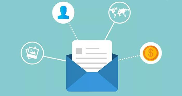 Cómo redactar un correo para una empresa
