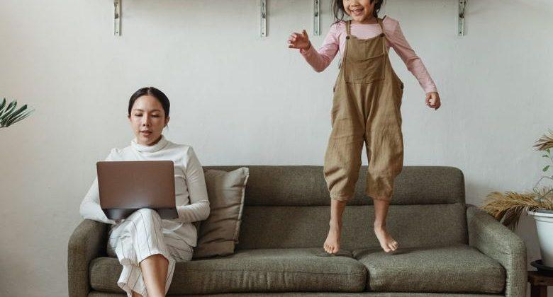 Trabajar desde casa, ¿Cómo? ¿Cuánto se gana?,¿En qué?