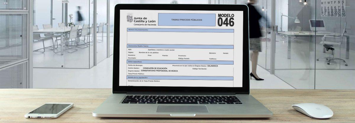 Documentos de pago de Comunidades Autónomas